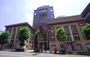 日本大学理工学部お茶ノ水校舎1F C113室 (クリックで画像拡大)