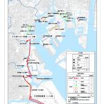 20170513運河クルーズ航路